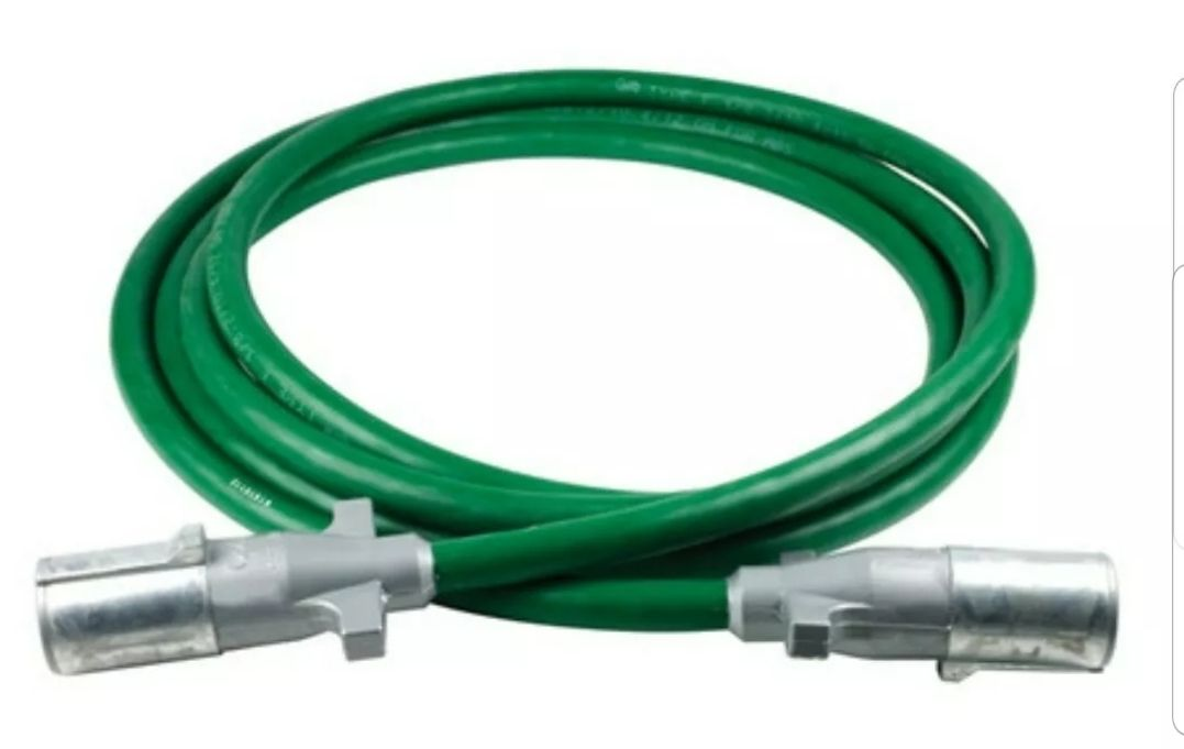 Grote 87172 - UltraLink ABS Power Cords