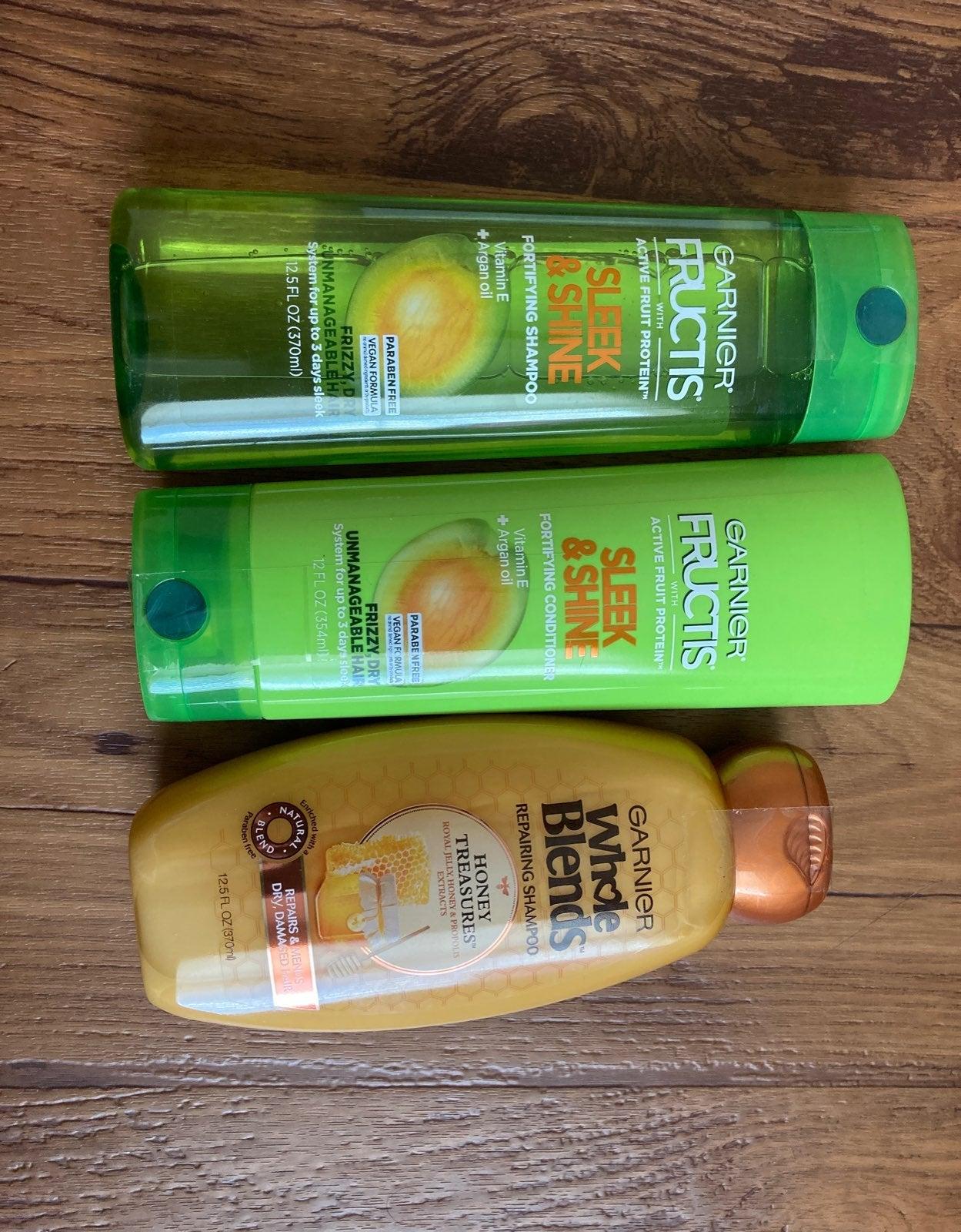 Hair care Shampoo/Condition Bundle