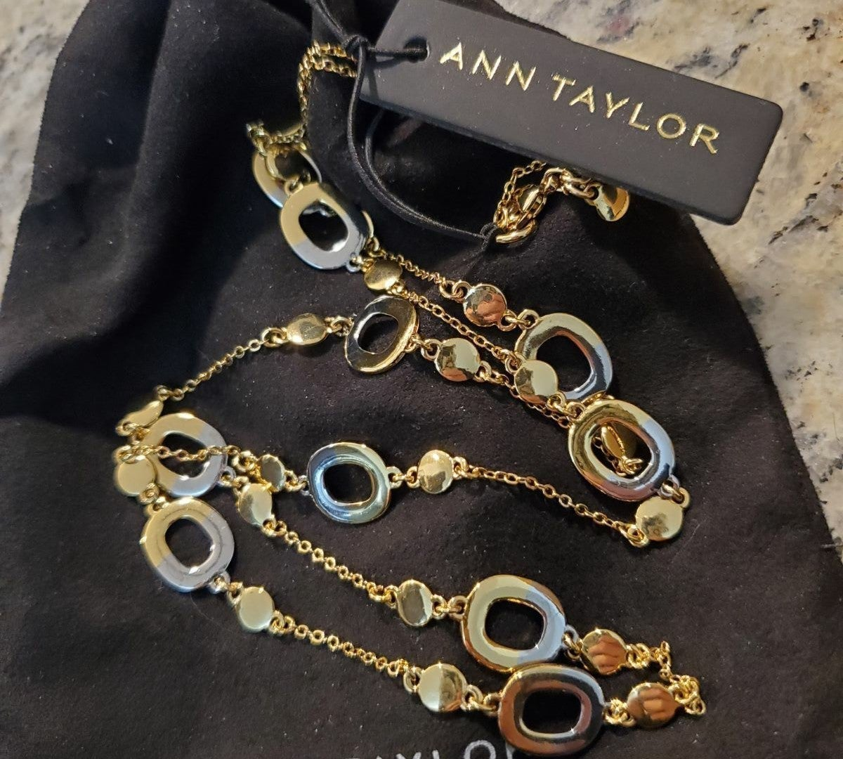 NEW Ann Taylor Necklace