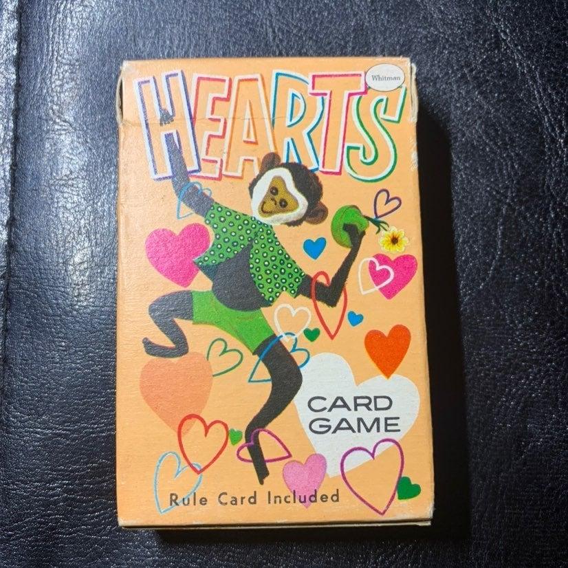1951 VINTAGE Whitman Childrens Card Game