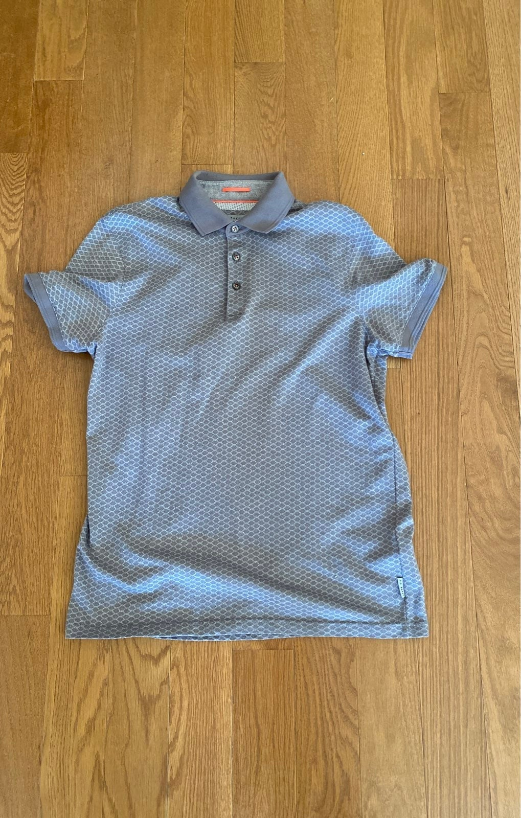 Ted Baker Polo (M)
