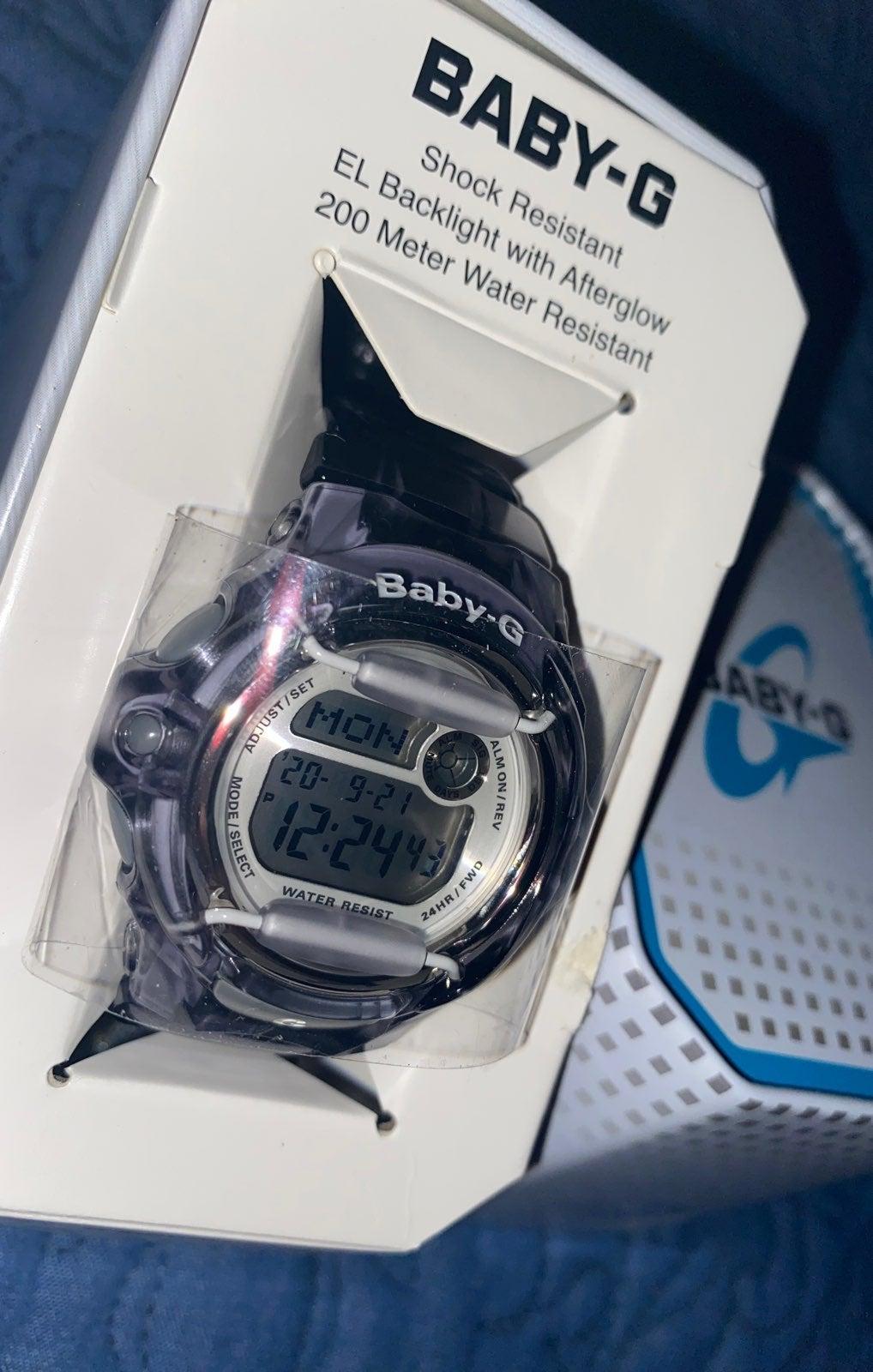 Baby g watches