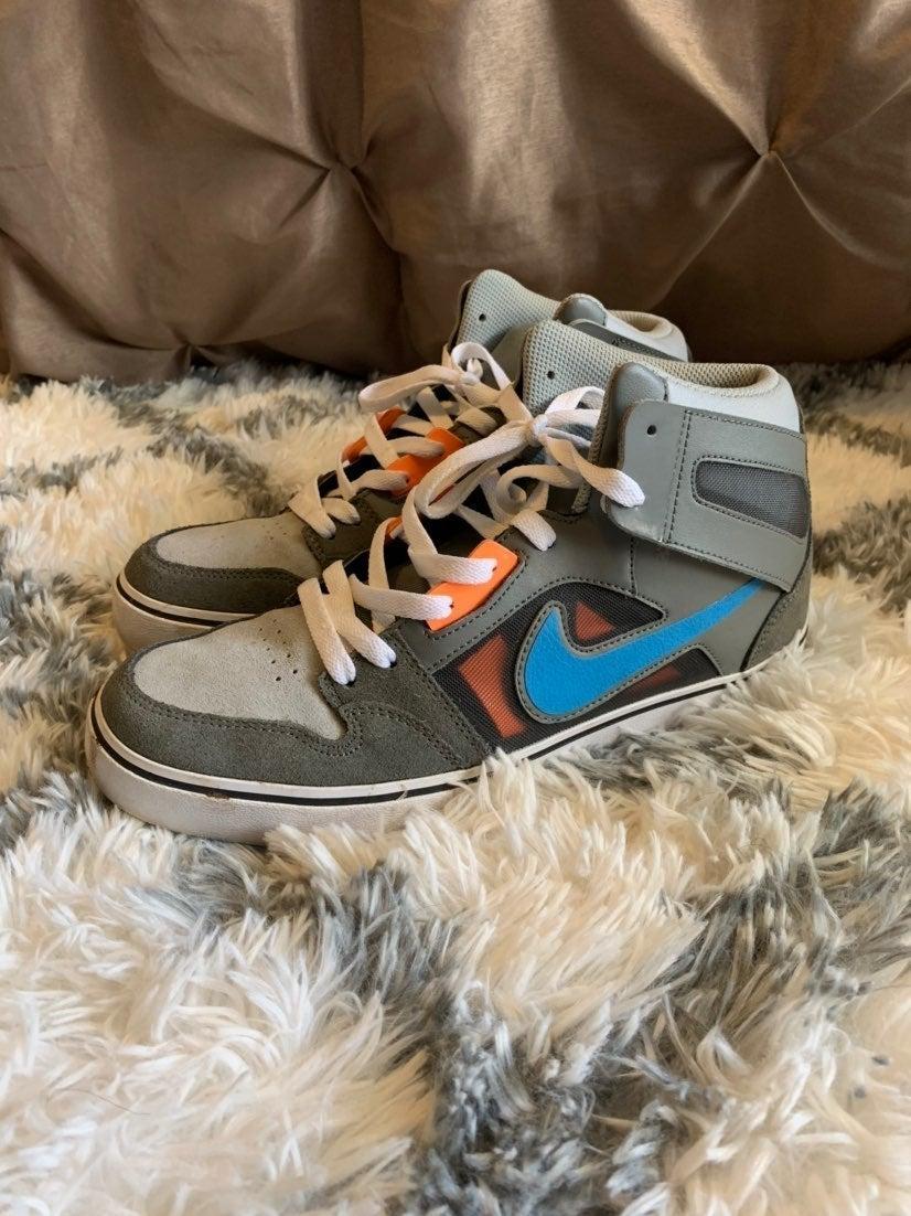 Nike SB Ruckus 2 High