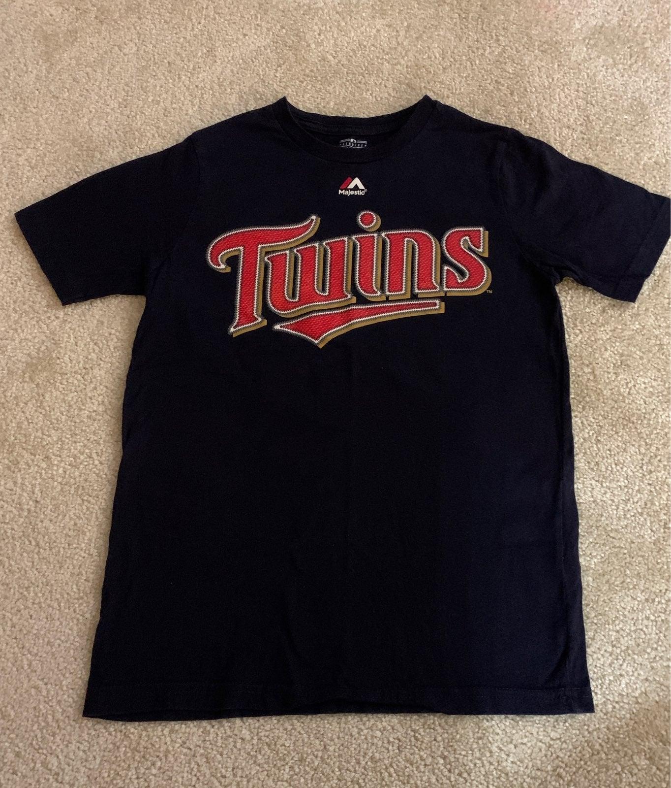 Twins shirt for boy