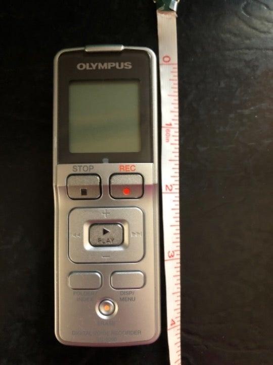 Olympus VN-5000 Digital Voice Recorder