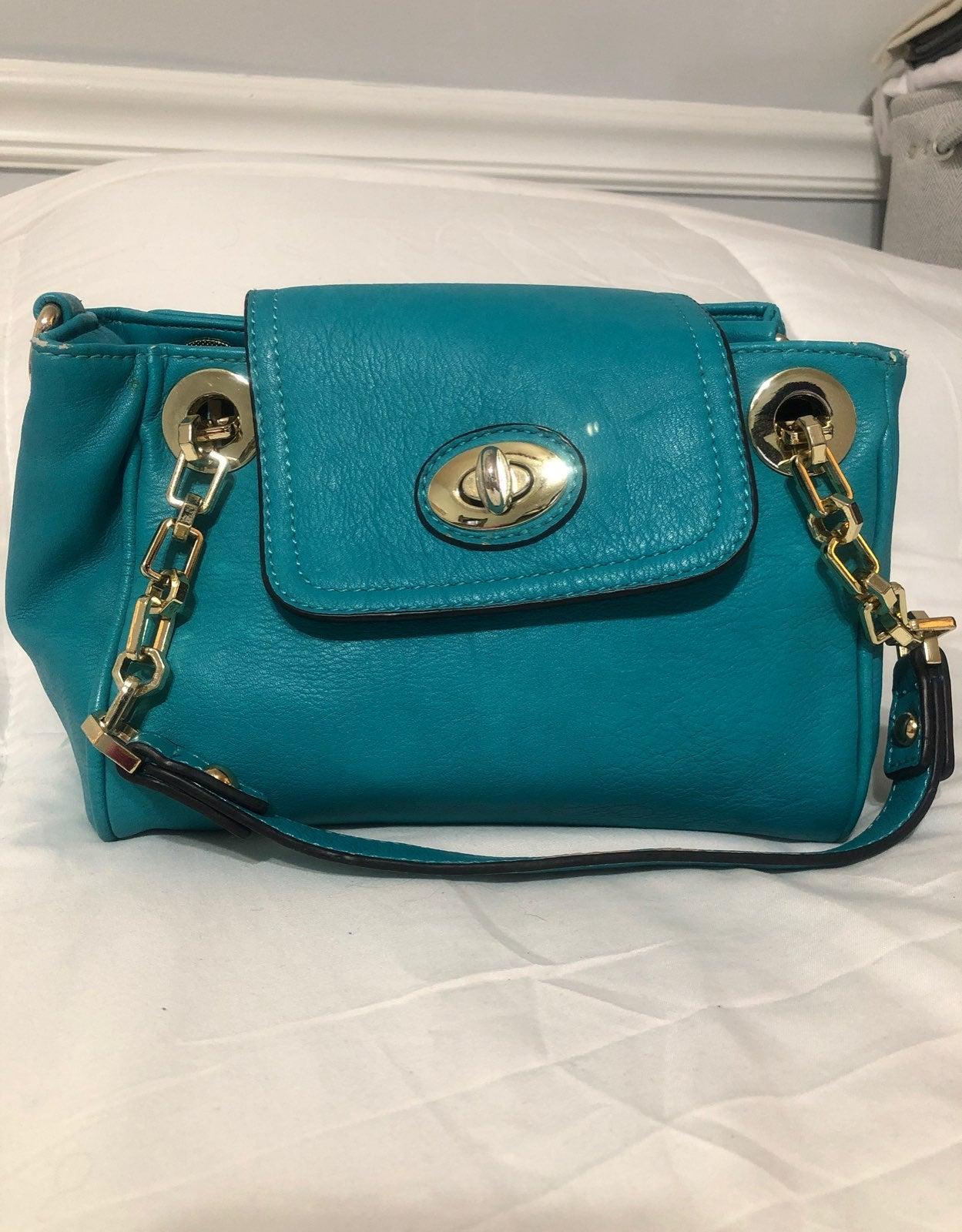 charming charlie small purse