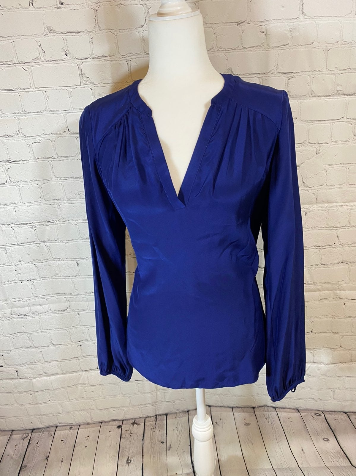 Alice and Trixie blouse size Small