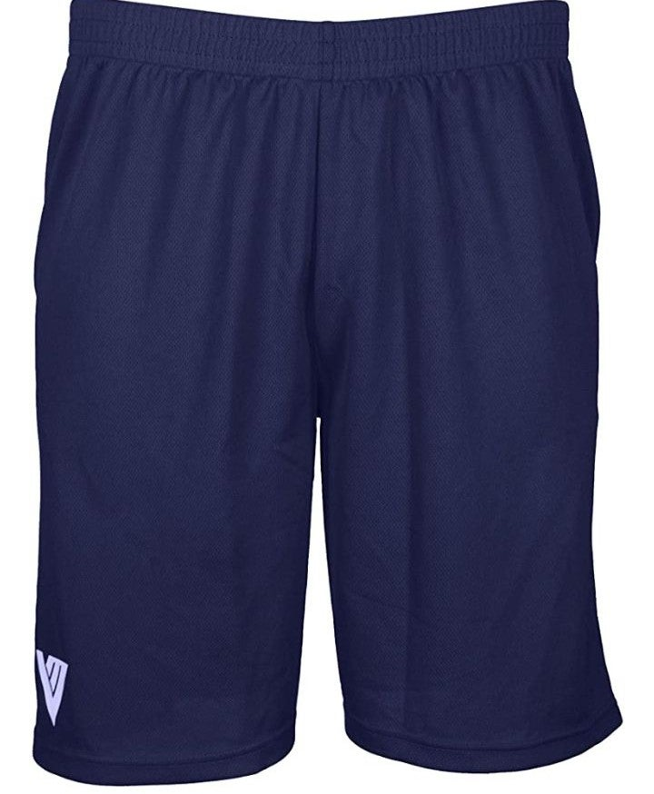NWT VMZ Men's Basketball Shorts XL Navy
