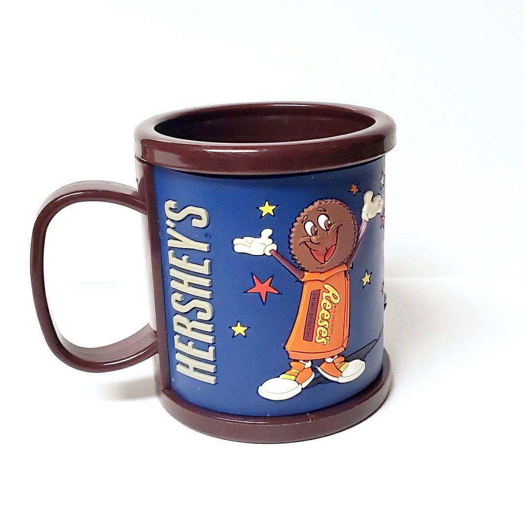 Vintage Hershey's Mug Cup 9 oz.