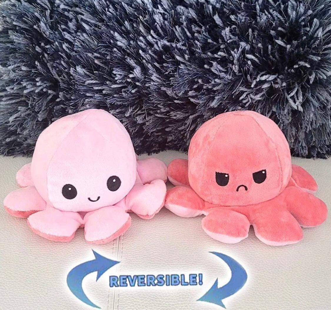 Reversible octopus