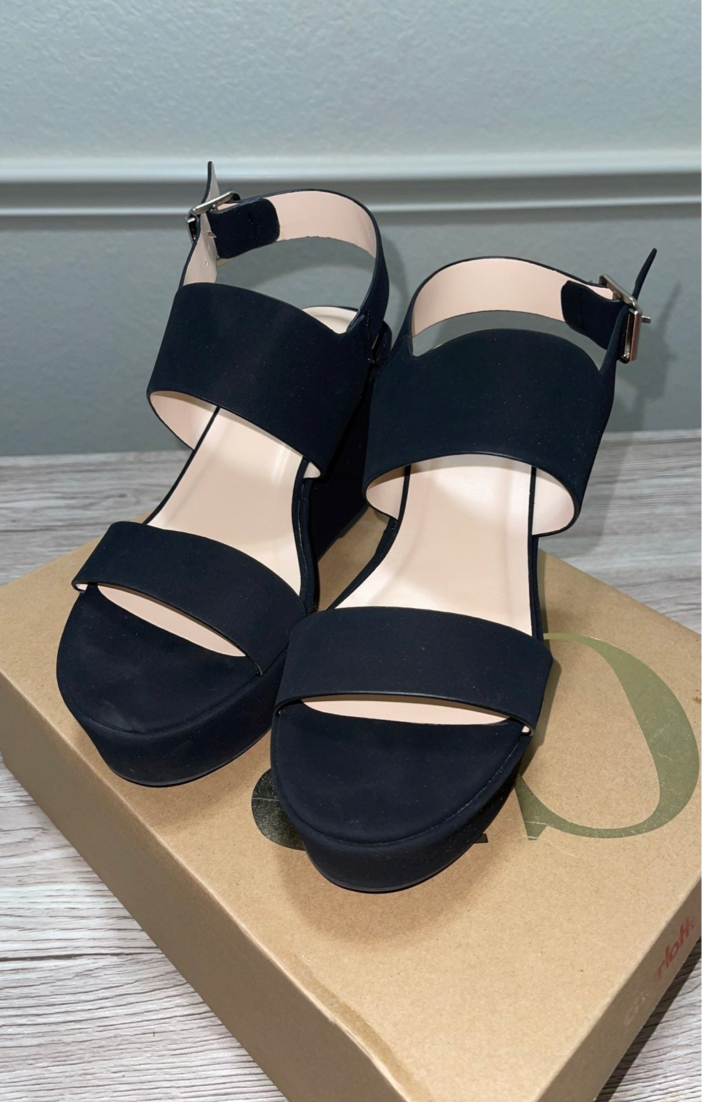 Style Co Paysonn Dress Sandals