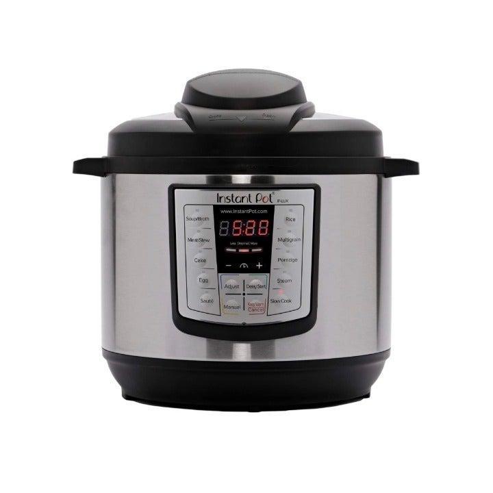 Instant Pot (6 Quart) - Pressure Cooker