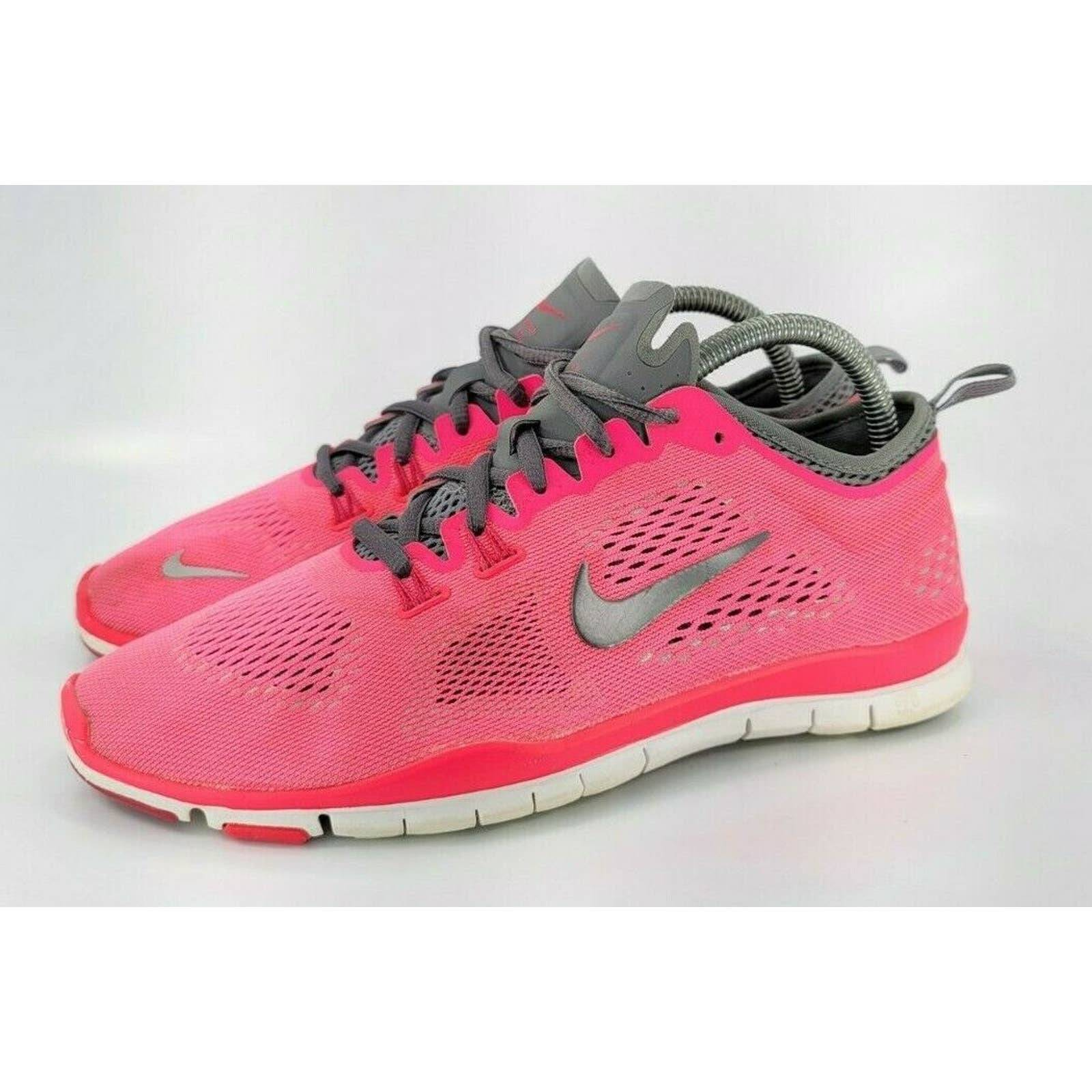 Nike Free 5.0 TR Fit 4 Athletic Shoe