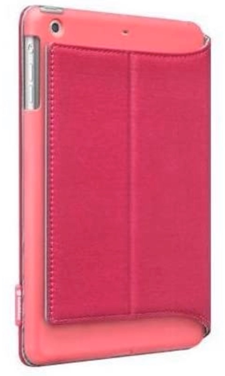 SwitchEasy Case,  iPad Air - Rosy Pink