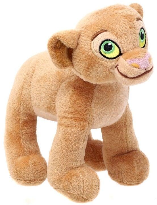 Disney Nala Plush – The Lion King