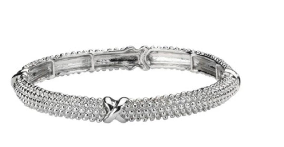 Park Lane Silver Rica Bracelet
