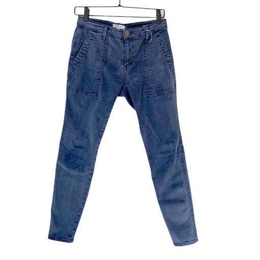 Current Elliot skinny cargo pants, 28
