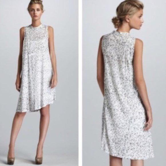Elizabeth & James VINNIE dress Asymmetri