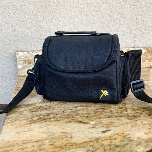 Camera Bag In Black