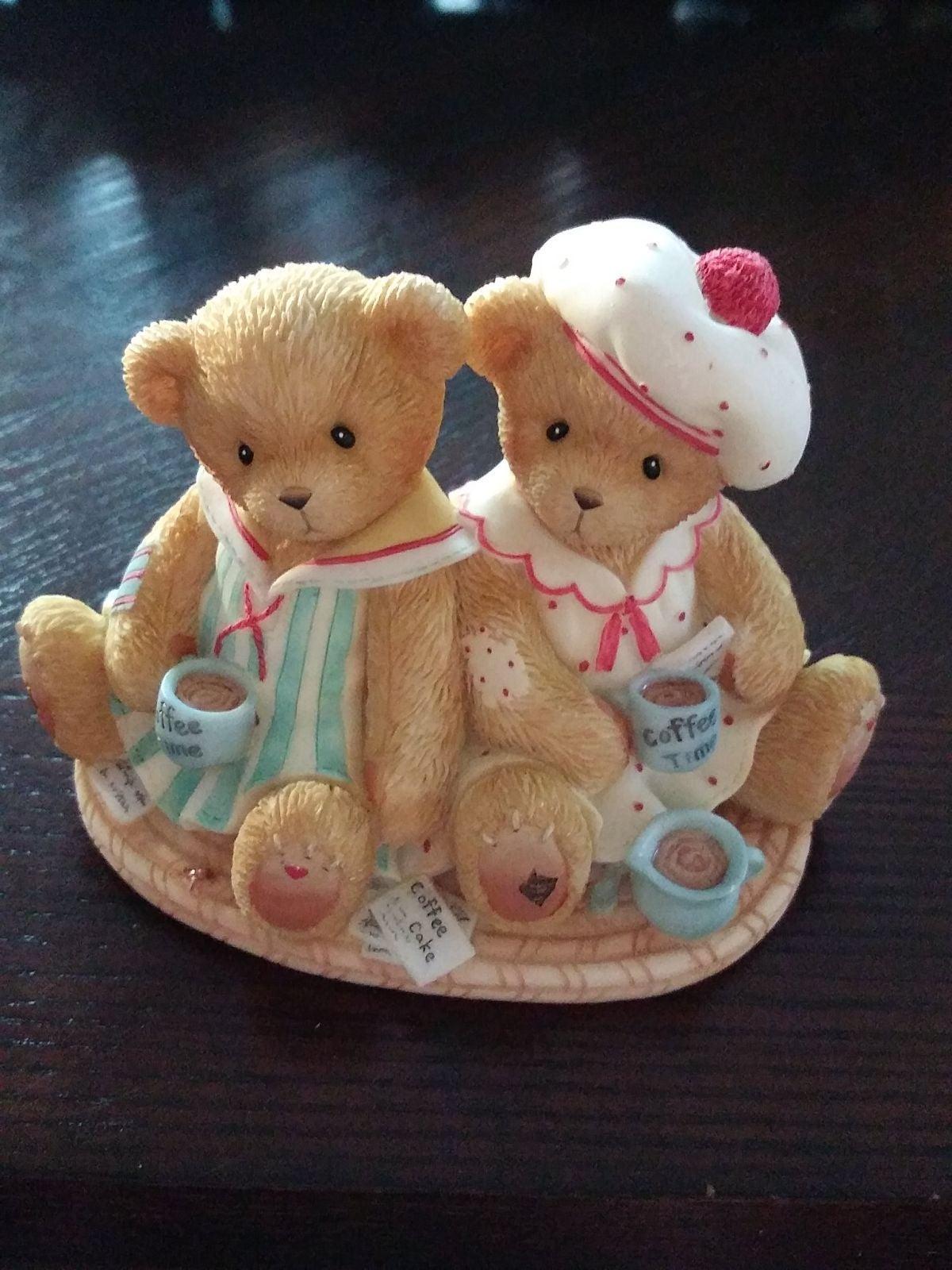 Cherished Teddies #118384