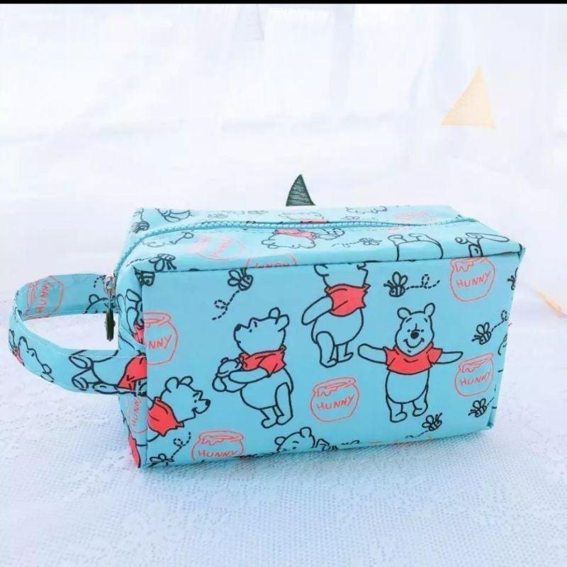 Waterproof Winnie the Pooh Bag