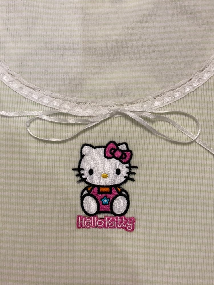 Hello kitty daydress