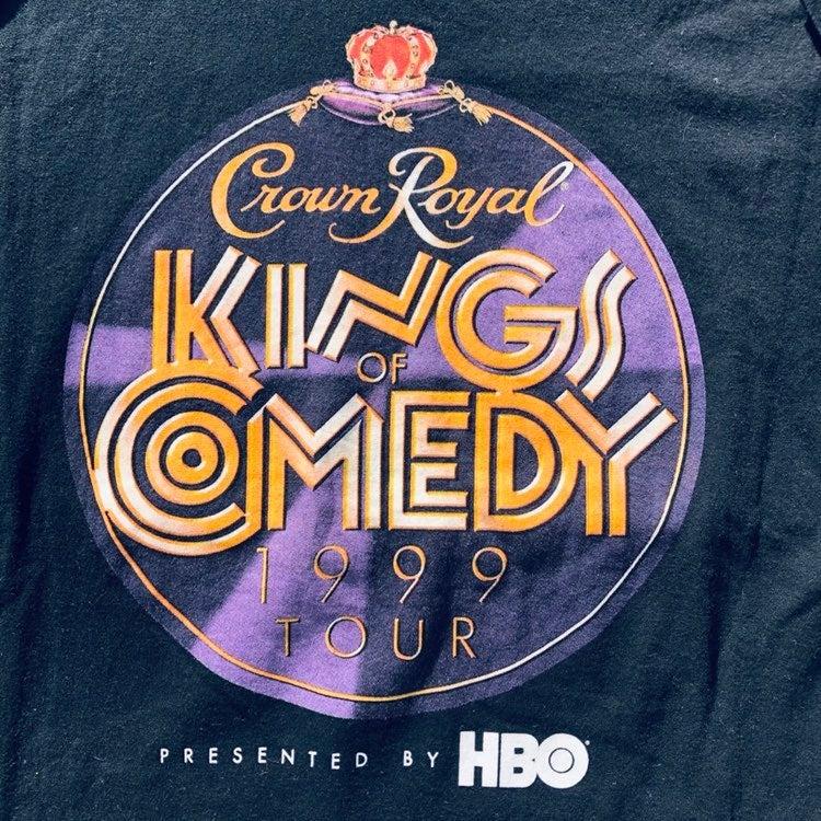 "99' ""Kings Of Comedy"" Tour Tee"