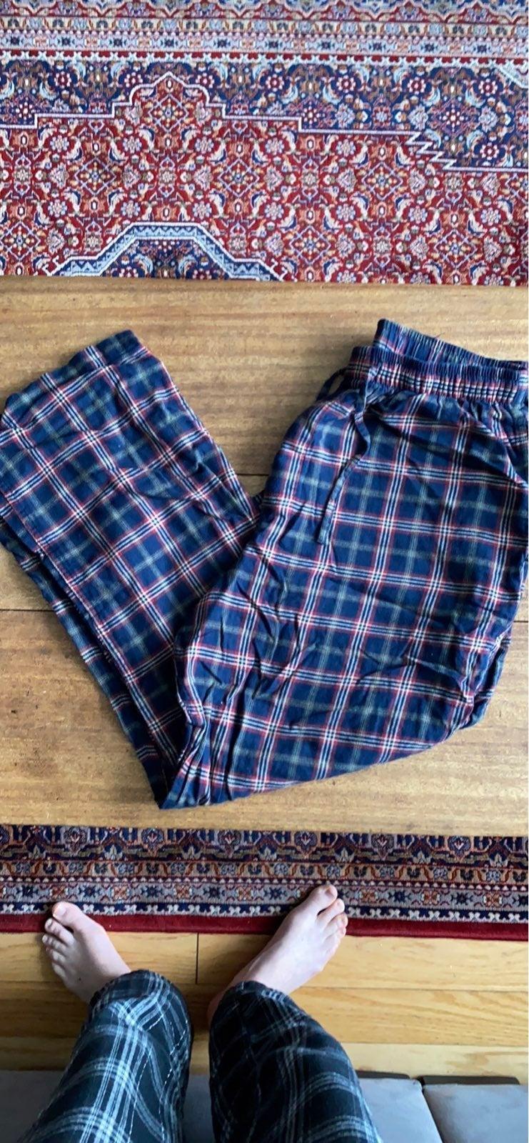 Brooks Brothers Pajama Pants