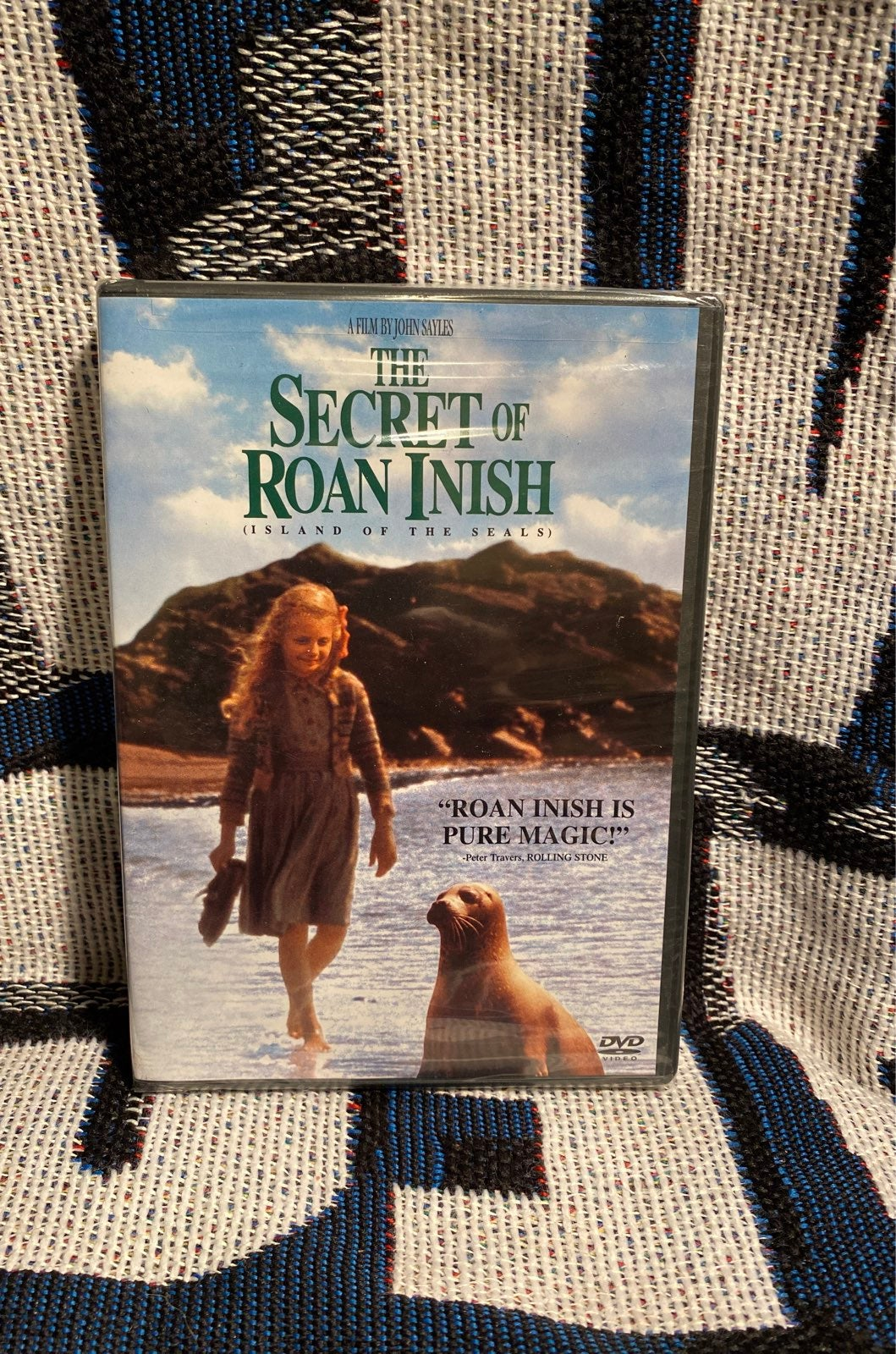 The Secret Of Roan Inish Dvd