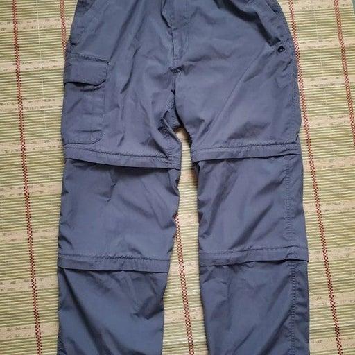 Craghoppers Convertible Pants Shorts