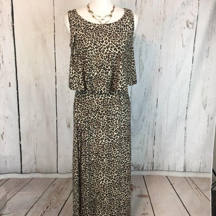 Robert Louis maxi dress