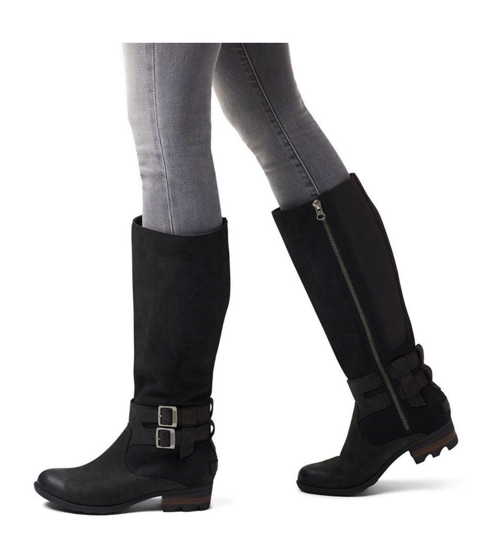 Sorel Lolla II Tall Boots