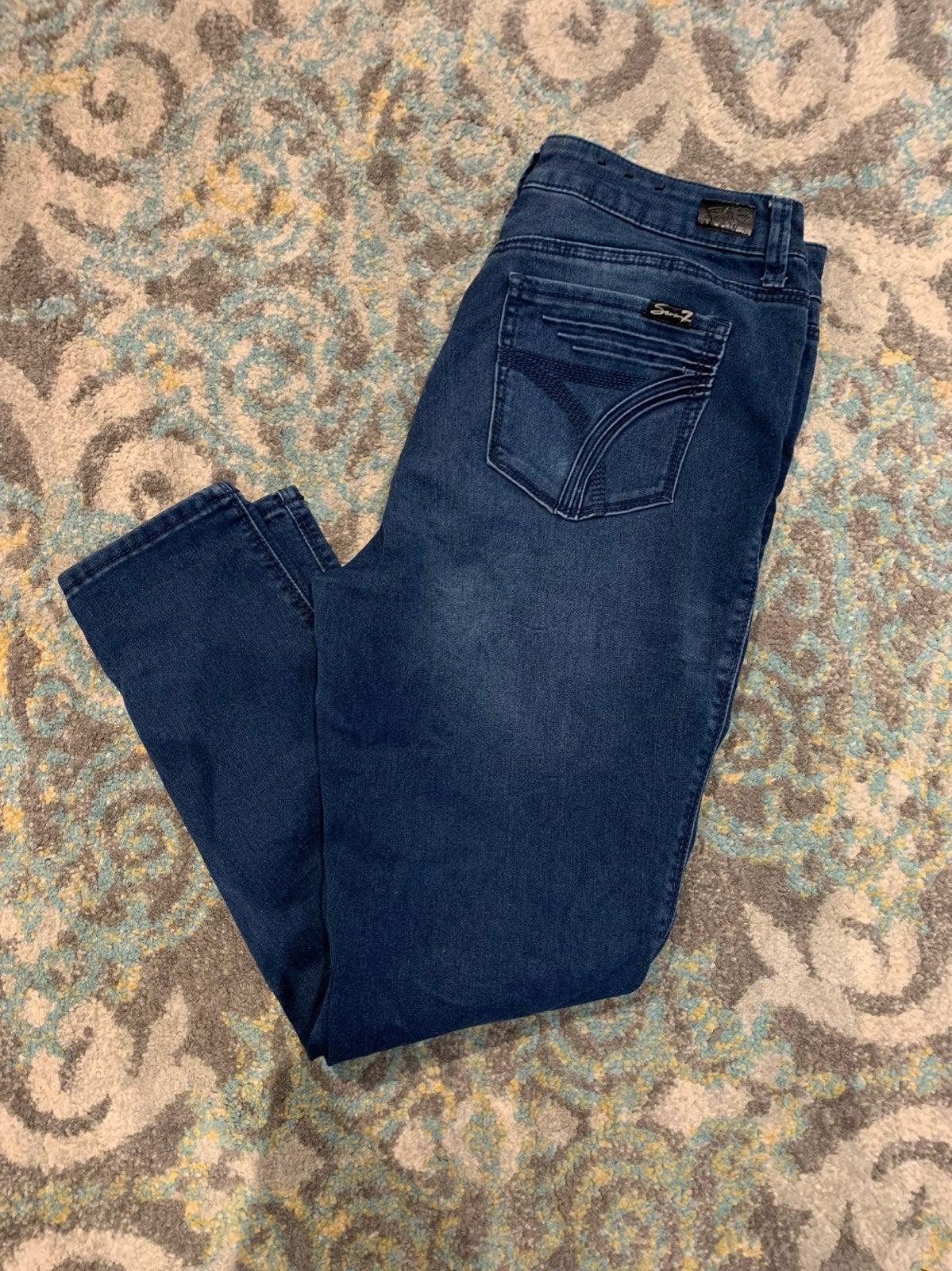 womens seven jeans