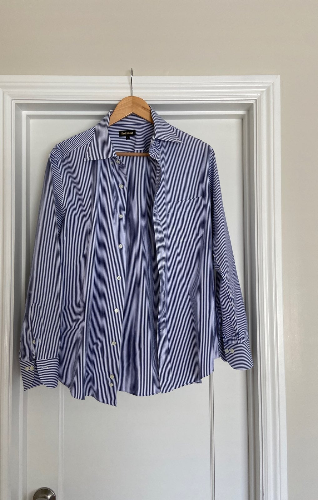 Paul Stuart mens dress shirt