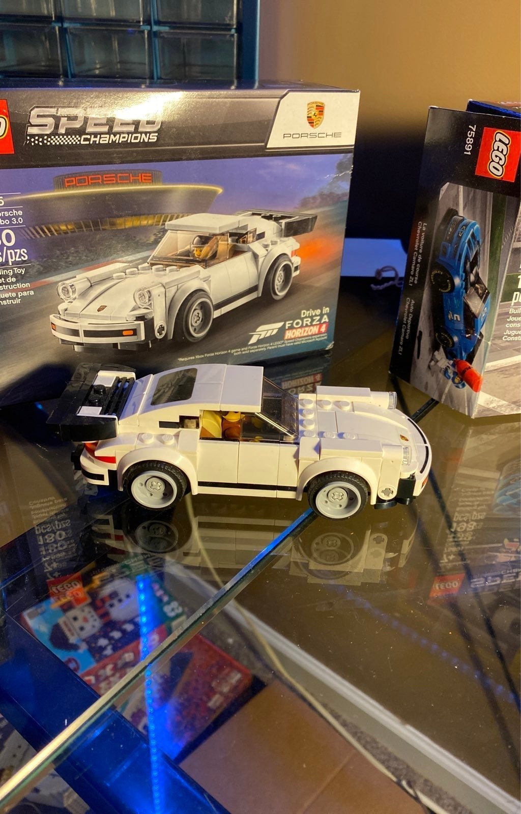 Lego speed champions cars