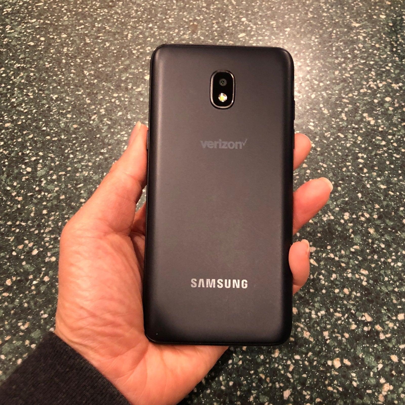 Samsung Galaxy J3V