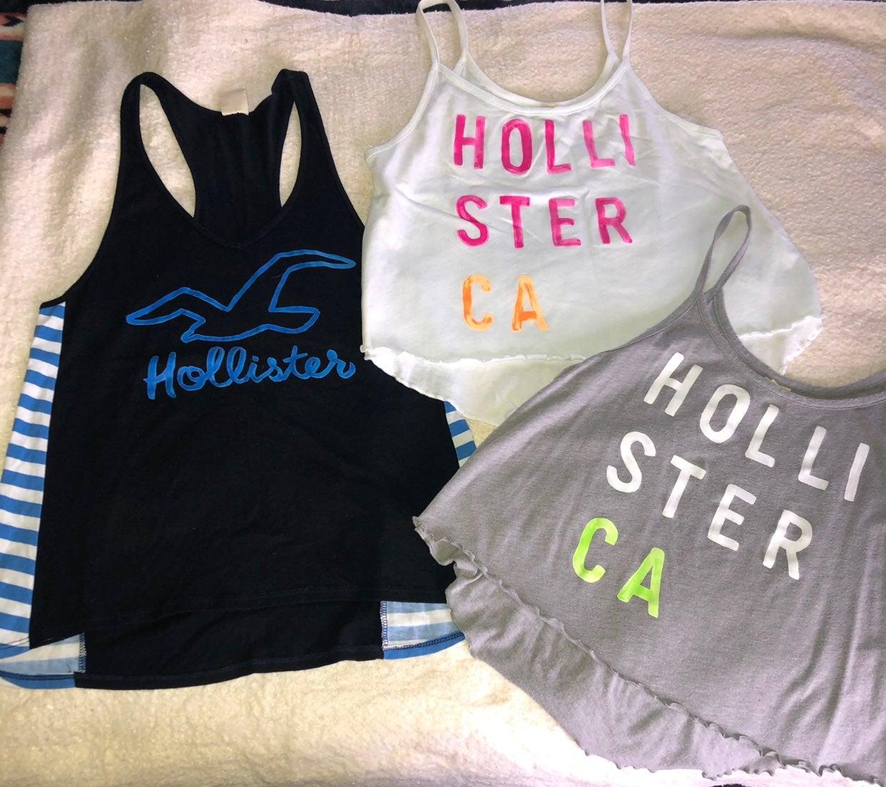 Hollister bundle