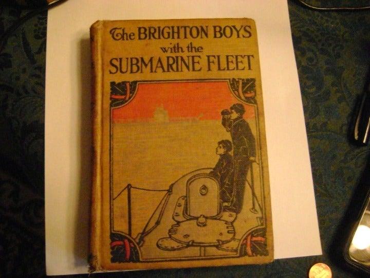BRIGHTON BOYS SUBMARINE FLEET DRISCOLL