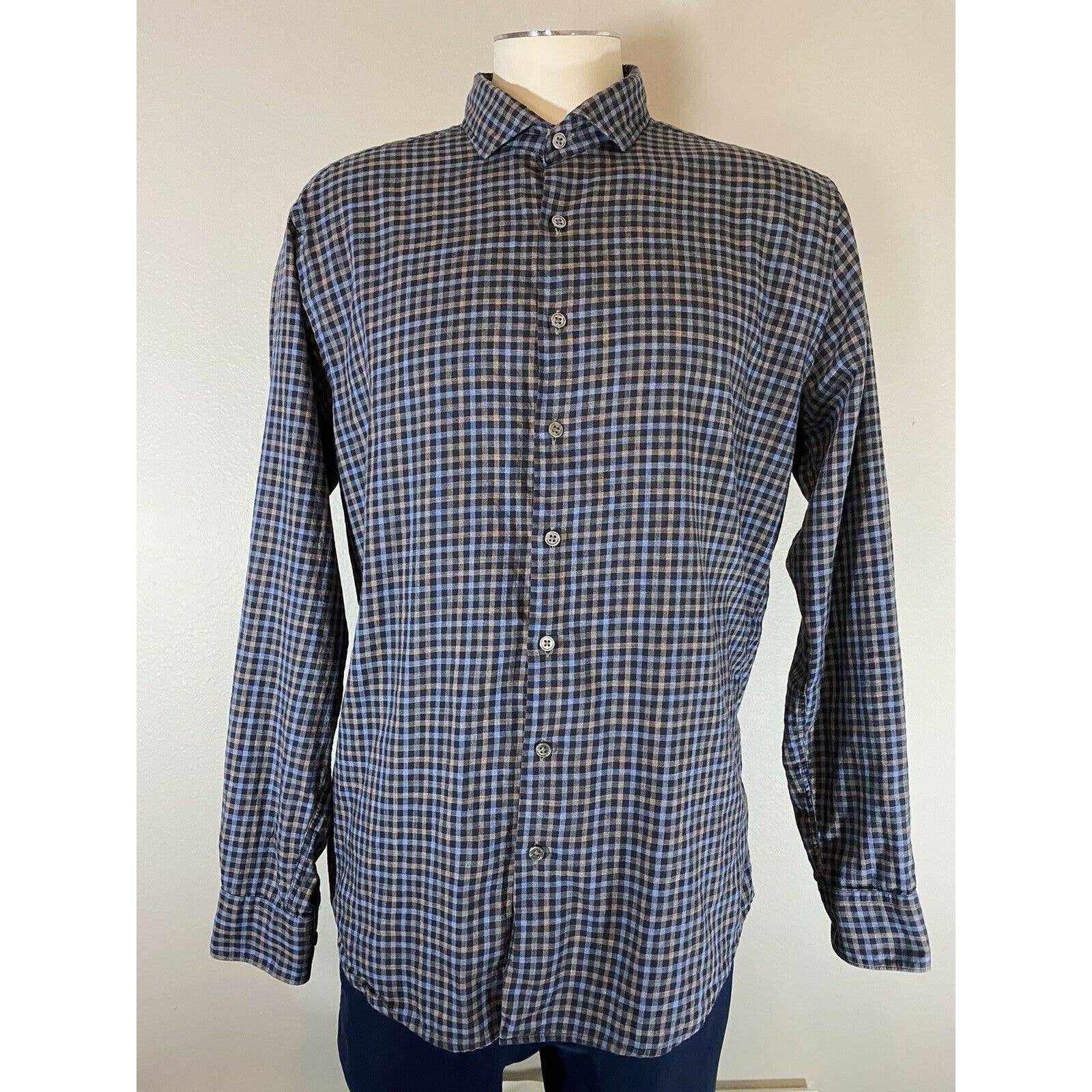 Rodd & Gunn Long Sleeve Shirt