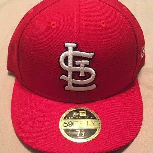 St. Louis Cardinals Low Profile Hat