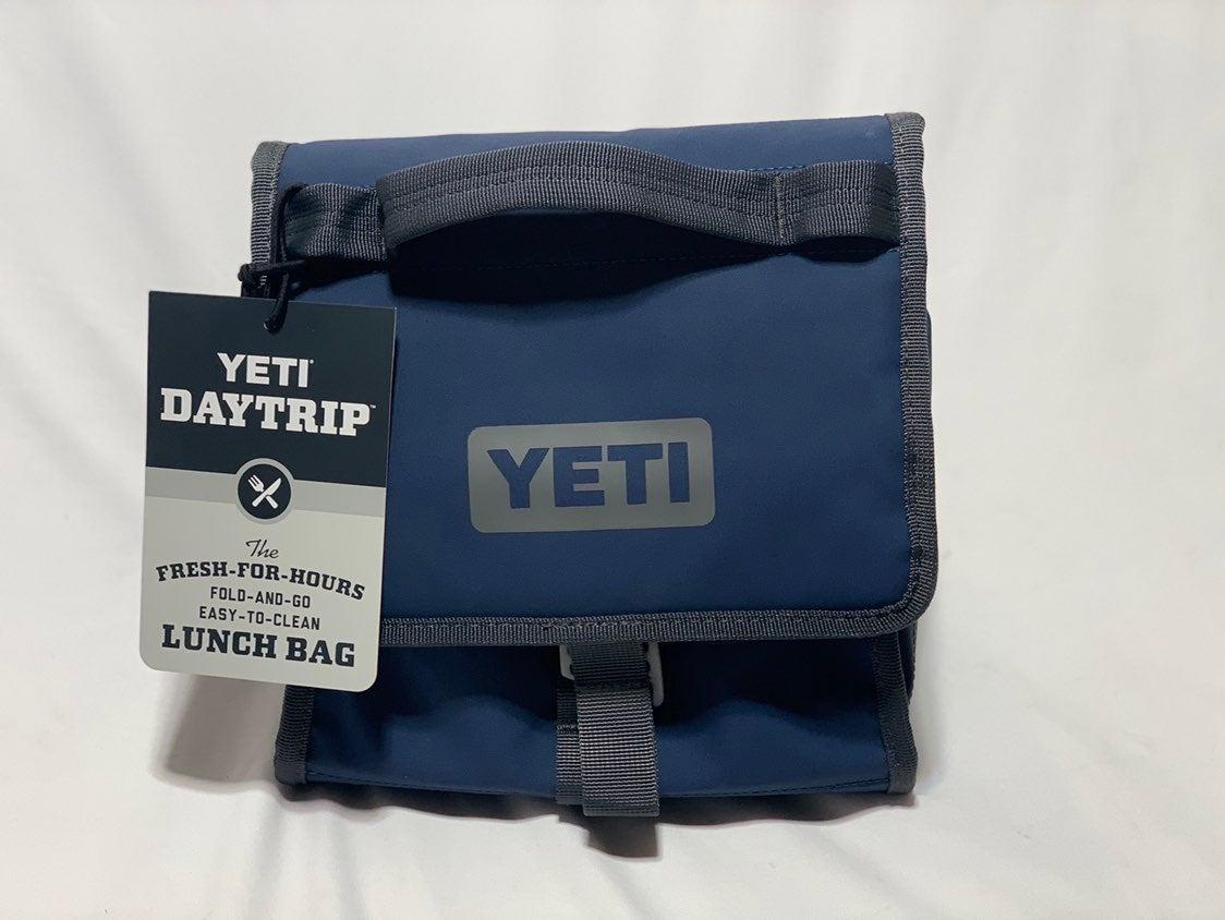 Yeti Daytrip Lunch Bag navy blue
