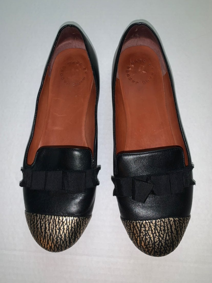 Marc Jacobs Bow Flats