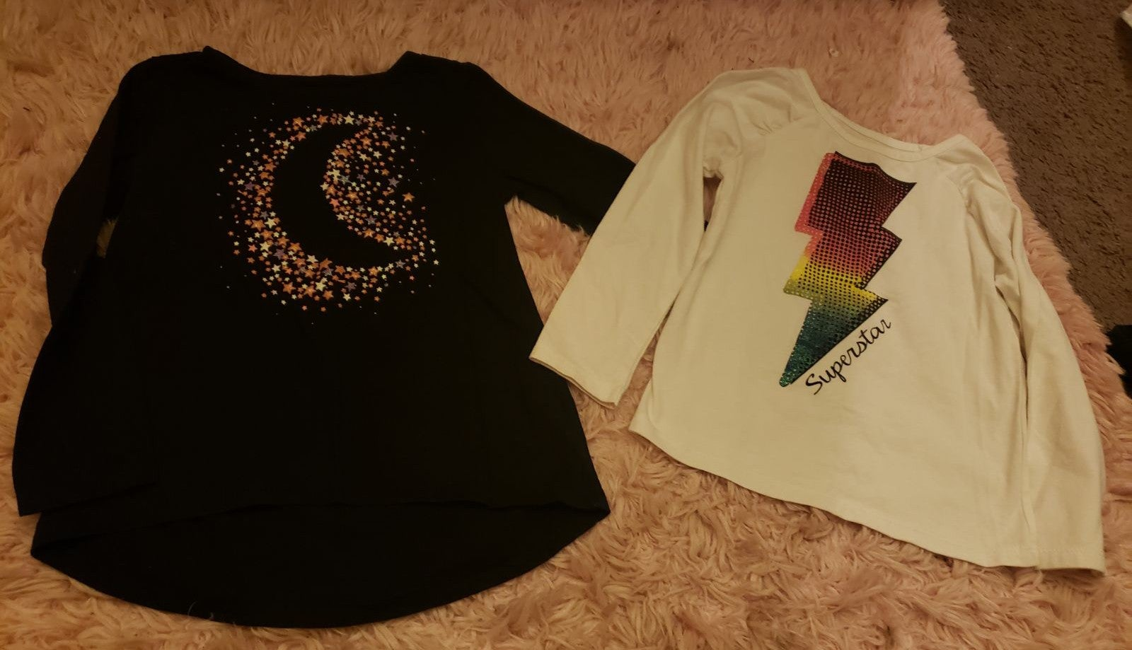 4t epic threads long sleeve shirts