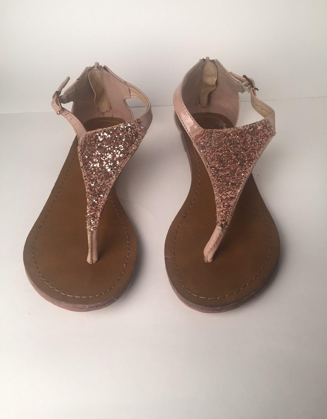 XOXO Sandals Women's Shoes Size 7