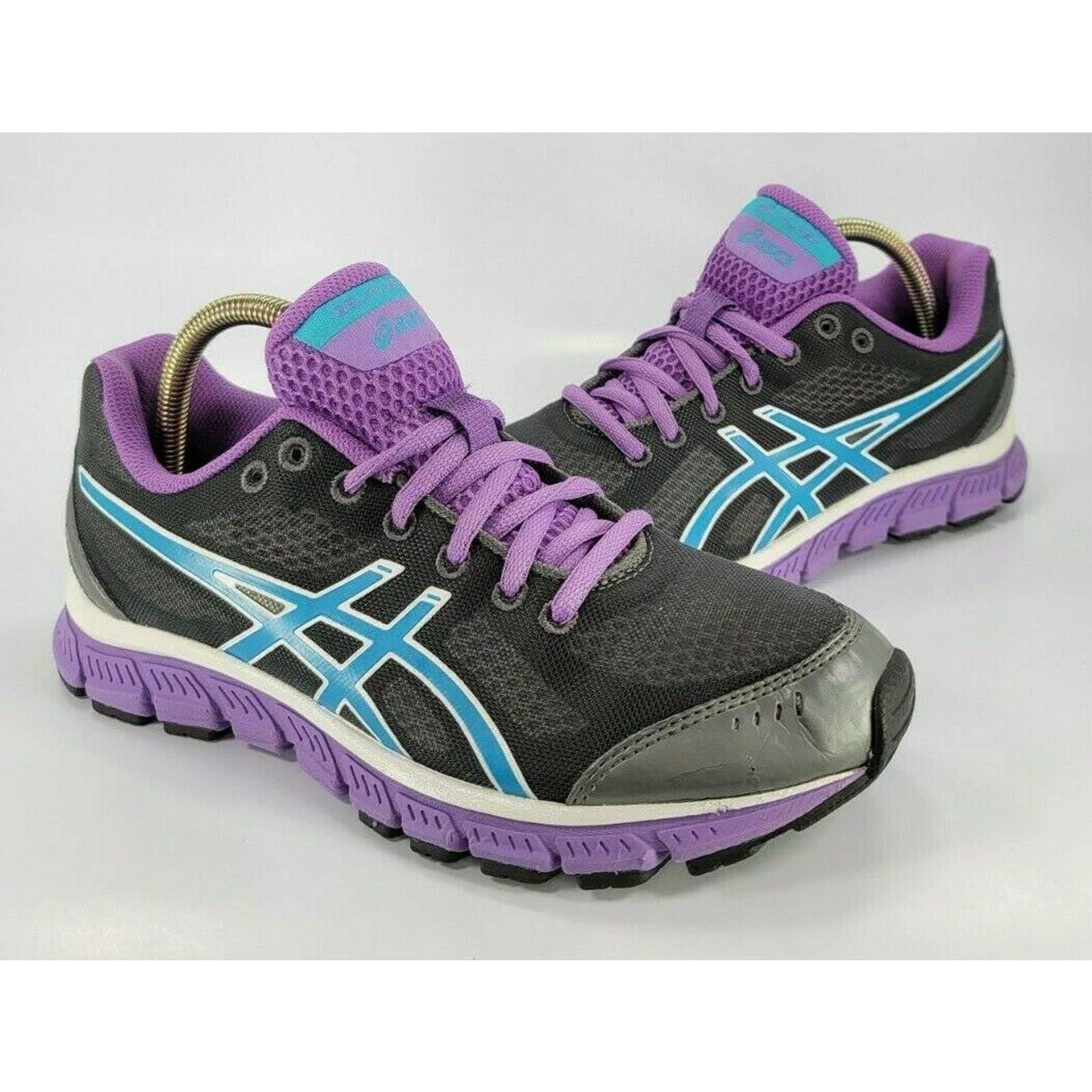 Asics Gel Flash Running Training Shoe