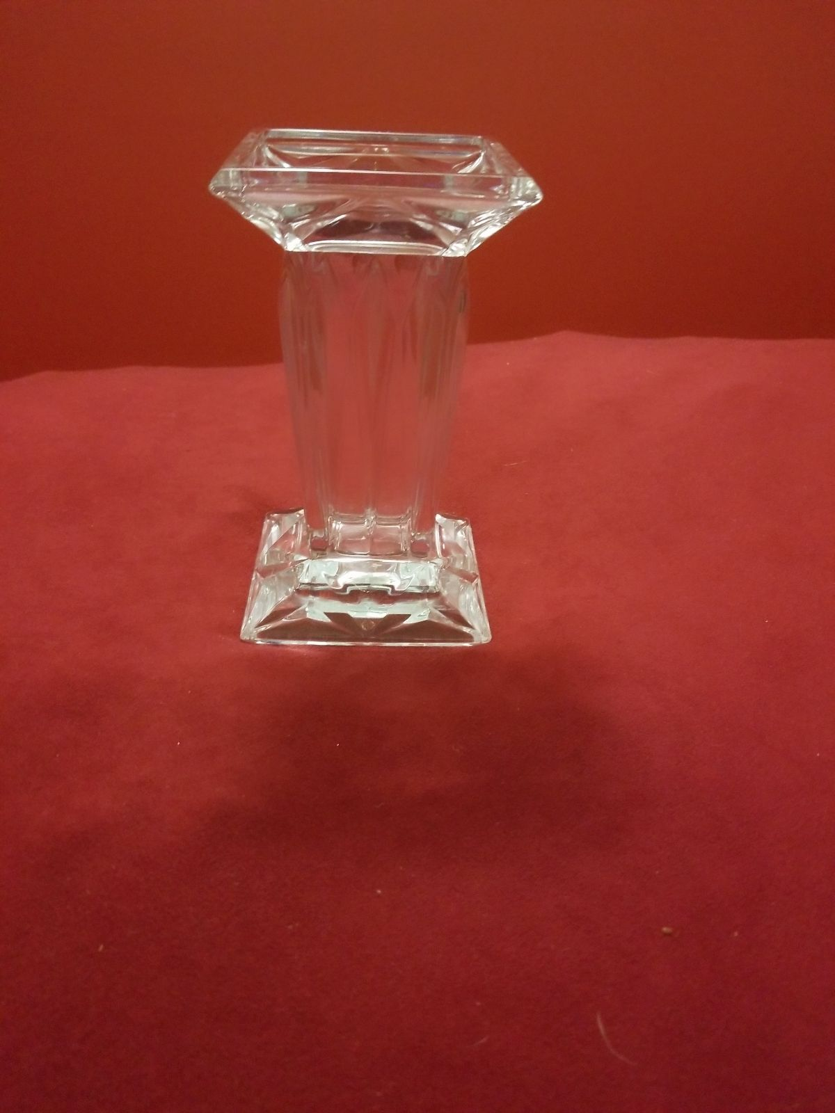 partylite candle holder / vase