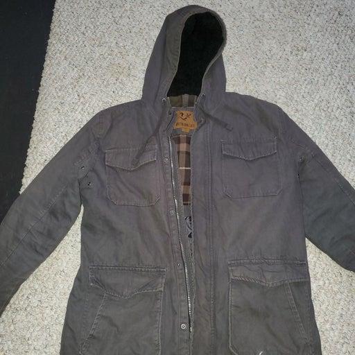 Mens medium outdoor life brand jacket