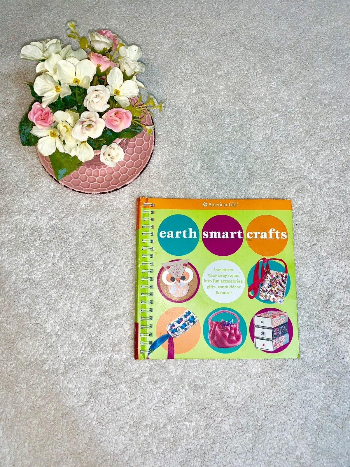 American Girl Earth Smart Crafts