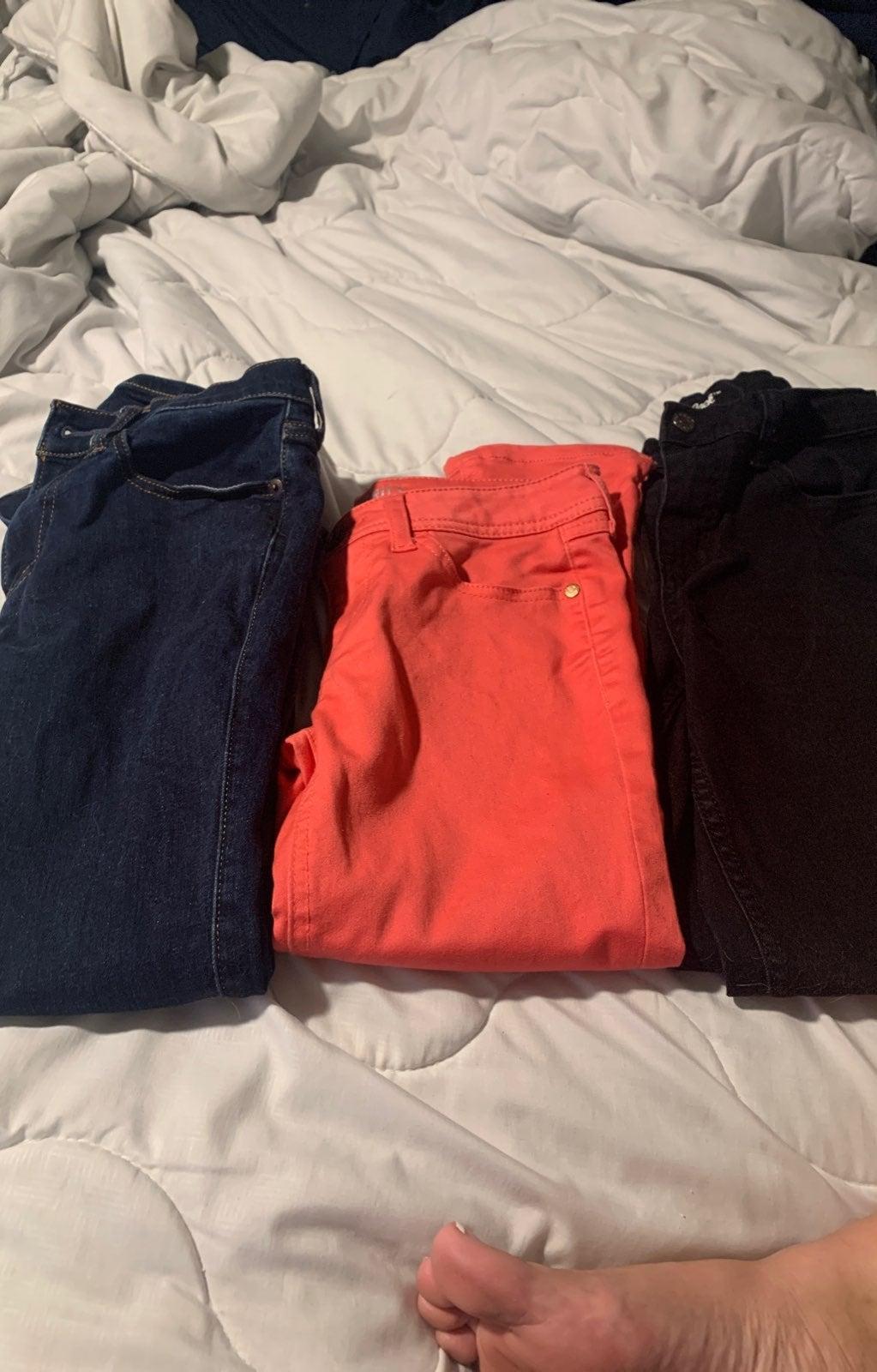 Jeans bundle