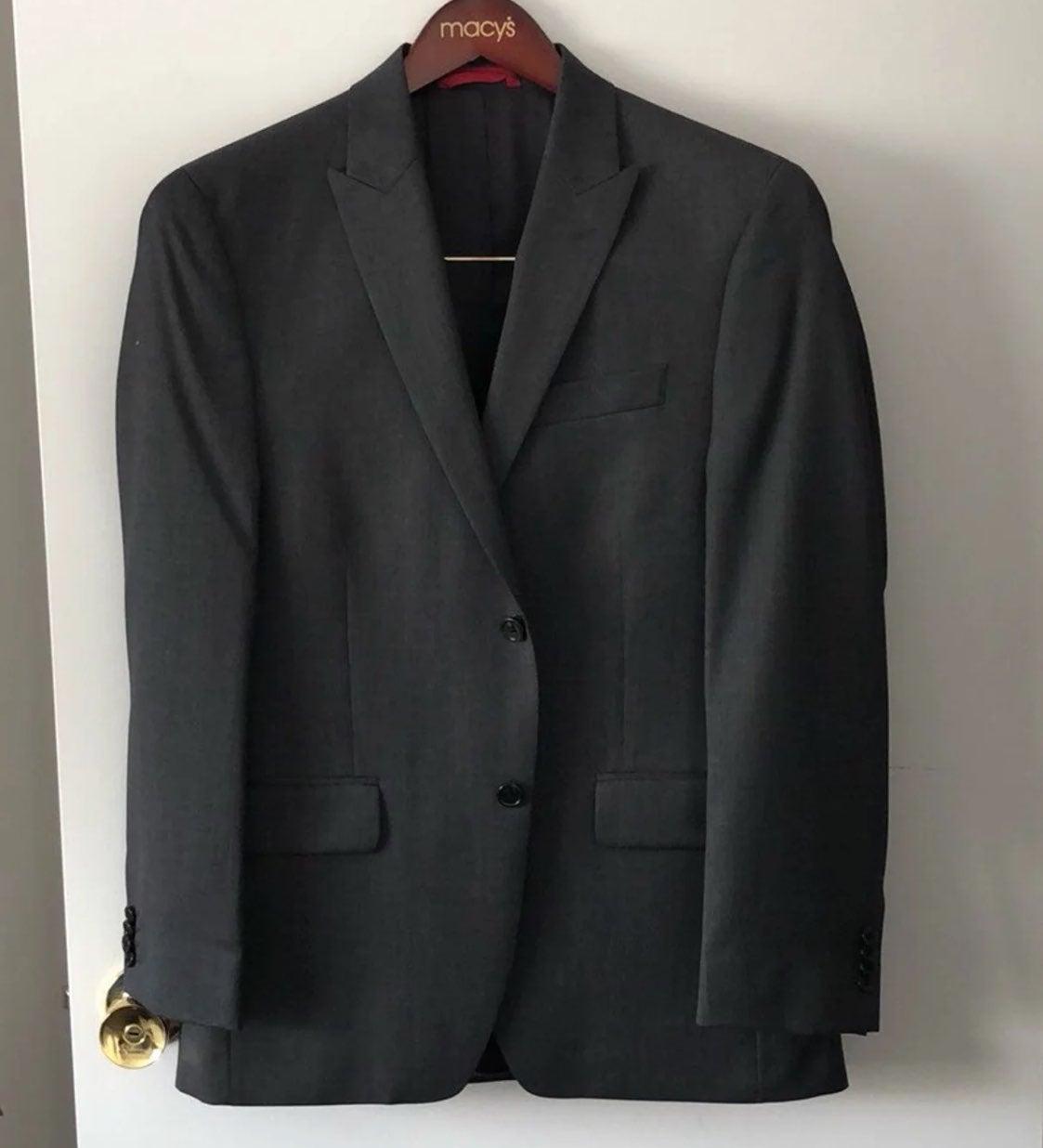 Alfani men's sports coat